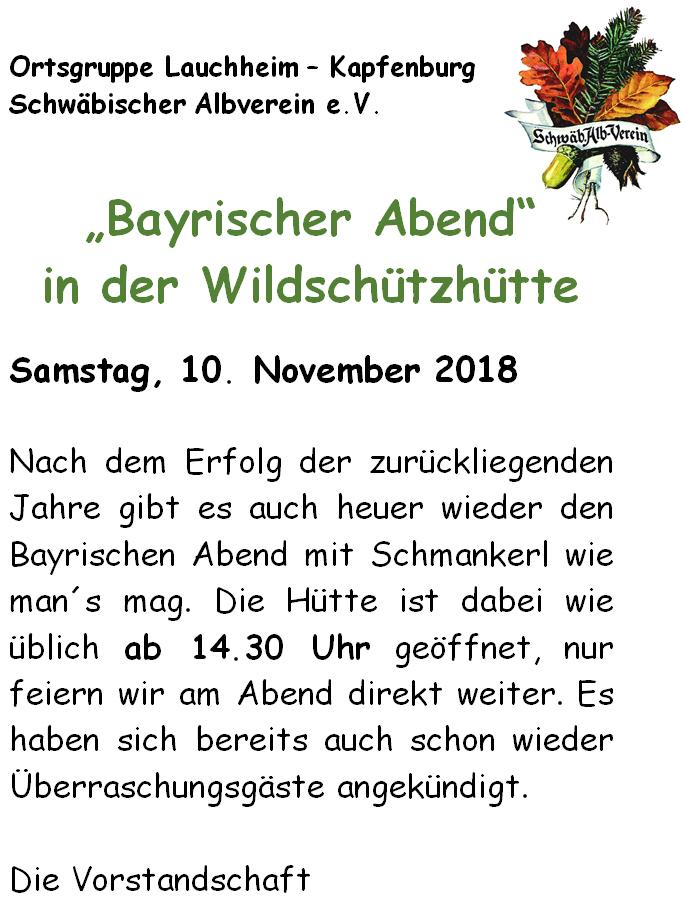 BayrischerAbend2018
